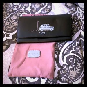 Brand new with tags! Radley London Wallet!